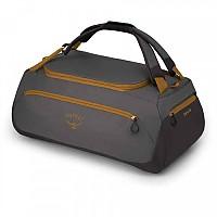 [해외]오스프리 Daylite Duffle Bag 60L 4138264394 Ash / Mamba Black