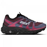 [해외]이노브8 TrailFly Ultra G 300 Max Wide Trail Running Shoes 4138133714 Purple / Navy