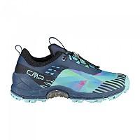 [해외]CMP Rahunii WP Trail Running Shoes 4138277461 Blue Ink / Aqua