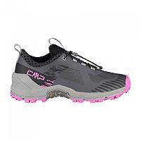 [해외]CMP Rahunii WP Trail Running Shoes 4138277463 Titanio