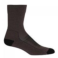 [해외]아이스브레이커 Hike+ Light Crew Socks 4138214965 Mink / Black / Monsoon