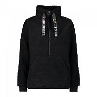 [해외]CMP 31P4606 Sweater 4138277281 Black
