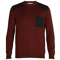 [해외]아이스브레이커 Barein Sweater 4138214880 Espresso