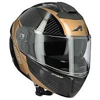 [해외]ASTONE RT 1300F One Modular Helmet 9137944881 Gloss Black / Gold