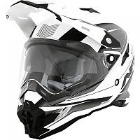 [해외]AFX FX-41 Range Full Face Helmet 9138273135 White