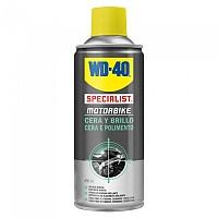 [해외]WD-40 Wax Spray 400ml 9136226201