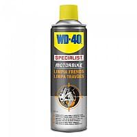 [해외]WD-40 Brakes Cleaner Spray 500ml 9136226203