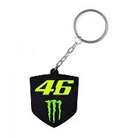 [해외]VR46 Monster Dual Key Ring 9138200159 Multicolour