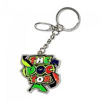 [해외]VR46 The Doctor 20 Key Ring 9138200182 Multicolour