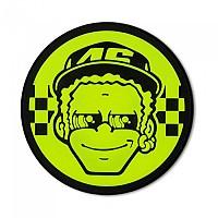 [해외]VR46 Valentino Rossi Magnet 9138200214 Fluo Yellow