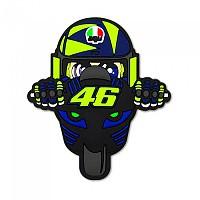 [해외]VR46 Valentino Rossi 46 Magnet 9138200215 Multicolour