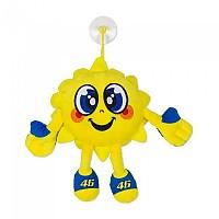 [해외]VR46 Sun 46 Plush Toy 9138200235 Yellow