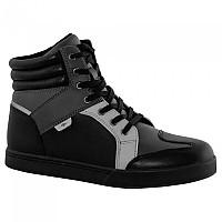 [해외]RUSTY STITCHES Joey Trainers 9138192555 Black / Grey / White