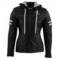 [해외]RUSTY STITCHES Joyce Big Jacket 9138192560 Black / White