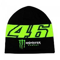 [해외]VR46 Monster Dual 20 Beanie 9138200145 Black