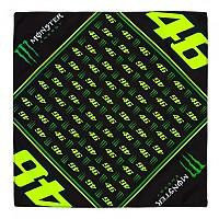 [해외]VR46 Monster Dual Bandana 9138200158 Multicolour