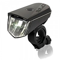 [해외]XLC Sirius B20 CL-F21 USB Front Light 1137432849 Black