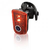 [해외]XLC Sirius B CL-R23 Rear Light 1137432851 Red