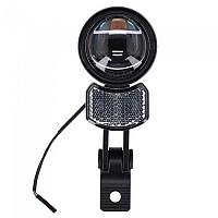 [해외]TRELOCK LS 780 Airflow 100 6-12V Front Light 1138241415 Black