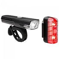 [해외]BLACKBURN Dayblazer Light Set 1138265962 Black / Red