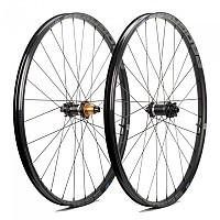 [해외]PROGRESS MTX 29 ´´ Disc Tubeless MTB Wheel Set 1138260686 Grey
