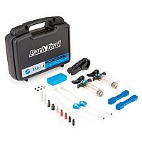 [해외]PARK TOOL BKD-1 Hydraulic Brake Bleed Kit DOT 1137771326 Blue