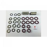 [해외]스페셜라이즈드 MY13-16 Enduro 650B/29 Bearing Kit 1137578887 Silver