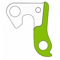 [해외]BISTARK AC 80037 Derailleur Hanger 1138165236 Aluminium