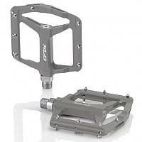 [해외]XLC Platform PD-M20 Pedals 1136841605 Titanium