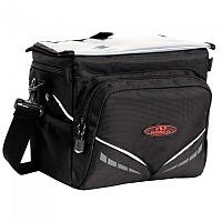 [해외]NORCO Canmore Handlebar Bag 7.5L 1137505320 Black