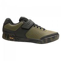 [해외]지로 Chamber II MTB Shoes 1138265938 Trail Green