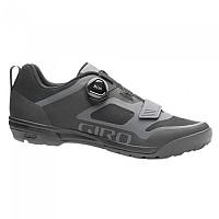 [해외]지로 Ventana MTB Shoes 1138265953 Portaro Grey / Dark Shadow