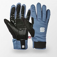 [해외]스포츠풀 Sotto Zero Long Gloves 1138205866 Blue Sea