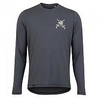 [해외]펄이즈미 Midland Long Sleeve T-Shirt 1138105973 Dark Ink Slay