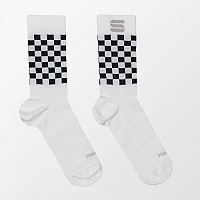 [해외]스포츠풀 Checkmate Winter Socks 1138205712 White Black