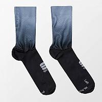 [해외]스포츠풀 Race Mid Socks 1138205850 Black Blue Sea