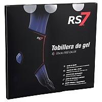 [해외]RS7 Neoprene Ankle Gel Pack 3138246663 Black