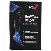 [해외]RS7 Neoprene Knee Gel Pack 3138246664 Black