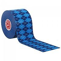 [해외]ROCK TAPE Standard 5cmx5m Kinesiology Tape 3138294939 Blue / Blue