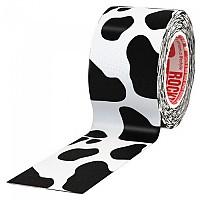 [해외]ROCK TAPE Standard 5cmx5m Kinesiology Tape 3138294947 Cow Black / White