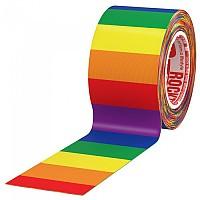 [해외]ROCK TAPE Standard 5cmx5m Kinesiology Tape 3138294953 Rainbow