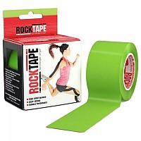 [해외]ROCK TAPE Standard H2O 5cmx5m Kinesiology Tape 3138294959 Lime