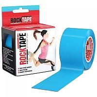 [해외]ROCK TAPE Standard H2O Intl 5cmx5m Kinesiology Tape 3138294962 Blue
