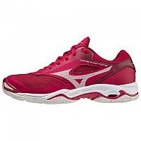 [해외]미즈노 Wave Phantom 2 Shoes 3138140618 Persian Red / White Sand / Biking Red