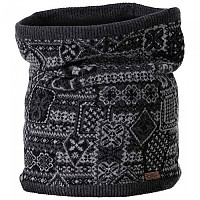 [해외]CMP Knitted Neck Warmer 3136905477 Nero