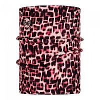 [해외]버프 ? Polar Reversible Neck Warmer 3137129823 Savage Pink / Black