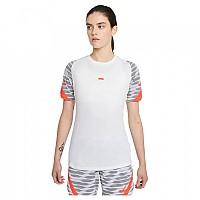 [해외]나이키 Dri Fit Strike Short Sleeve T-Shirt 3138252595 White / Black / Bright Crimson