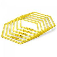 [해외]SKLZ Hexagonals Rings 3138294967 Yellow