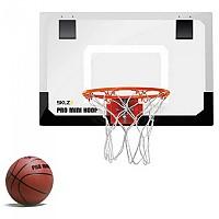 [해외]SKLZ Pro Mini Hoop Basketball Basket 3138294977 Black / Orange