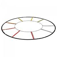 [해외]SKLZ Reactive Circular Agility Ladder 3138294983 Multicolour